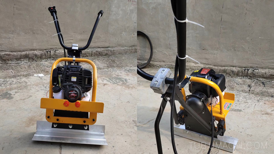 QY100-POWER-SCREED-FOR-SALE